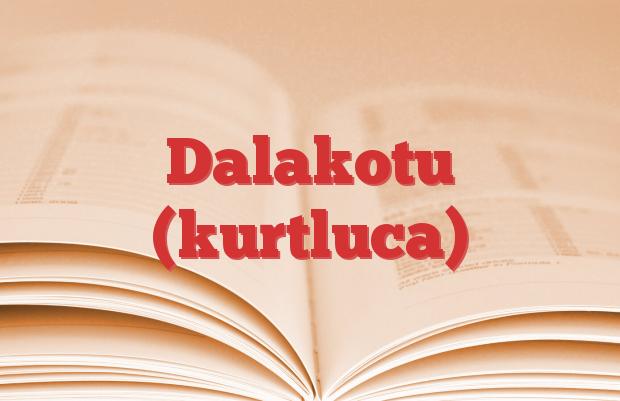 Dalakotu (kurtluca)