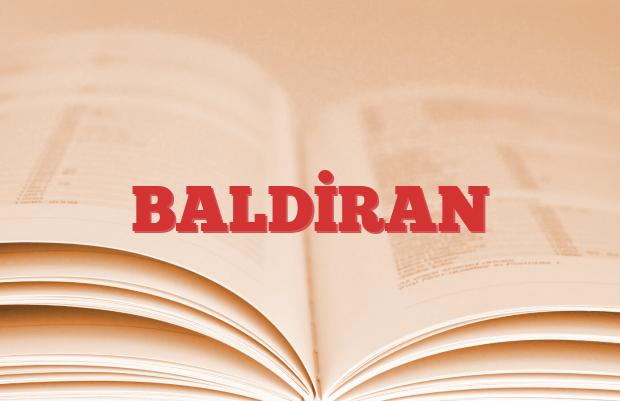 BALDİRAN